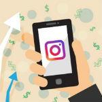 Сервис для продвижения Instagram